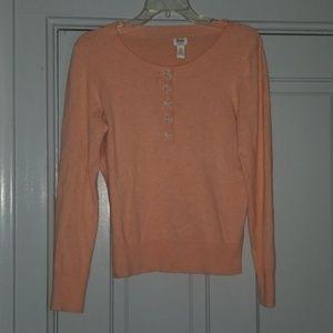 Bass women's sweater